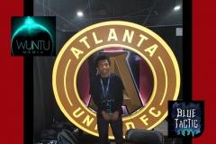Pro Gamer BlueTactic - Atlanta United MLS Cup