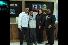 BlueTactic Interviewed by WSB-TV Channel 2 Atlanta