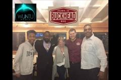 Buckhead BBQ - Hosted WunTu Media Team