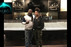 Sly Pyper working with new artist Kaylie