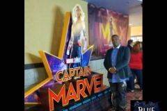 WunTu Media Attends Special Screening of Captain Marvel