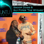 BET Awards: Sly Pyper 'The Wizard' Performs with Snoop Dogg
